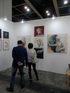 Affordabel Art Fair Hong Kong 2016